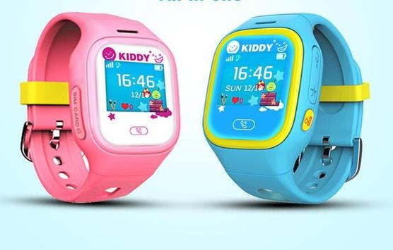 KIDDY SMART screenshot 5