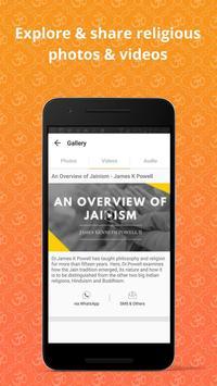Jain Devotee apk screenshot