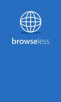 browseless poster