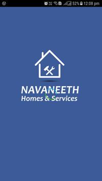 Navaneeth Homes And Services poster