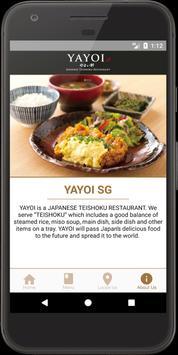 YAYOI SG screenshot 4