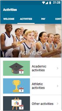 Tahoe Academy apk screenshot