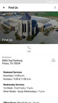 Elevate Life Church App apk screenshot
