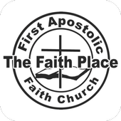 "FAFC ""The Faith Place"" icon"