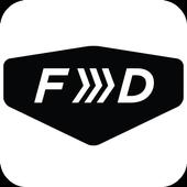 Forward Church OK icon