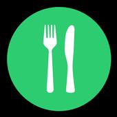 Edible icon