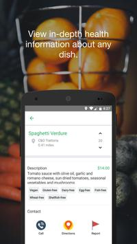 Edible apk screenshot