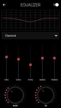 Ekstar Music screenshot 2