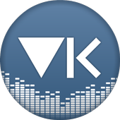 VKlube Music Player icon