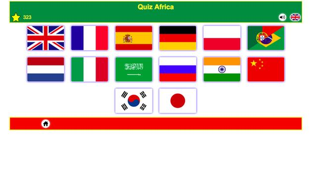 Quiz Capitals Flags Maps Africa 1 0 82 (Android) - Download APK