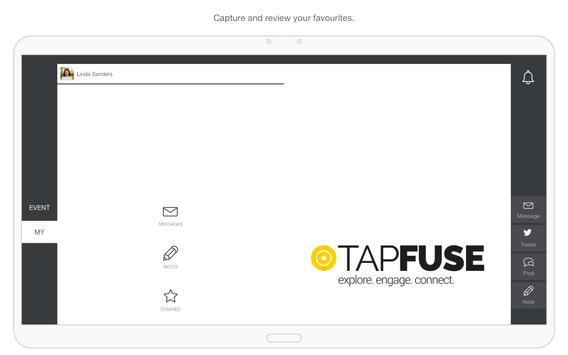TapFuse Weddings screenshot 4