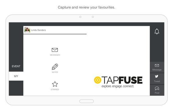 TapFuse Weddings screenshot 6