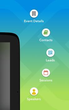 Expo Pass screenshot 6