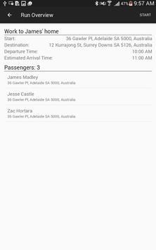 FOUR COURTESY BUS (Unreleased) apk screenshot