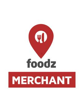 Foodz Merchant screenshot 1