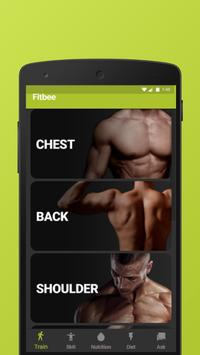 Fitbe - Fitness Assistant apk screenshot