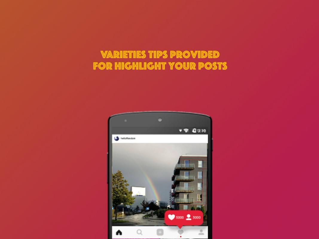 Follower Tracker For Instagram Pro Apk
