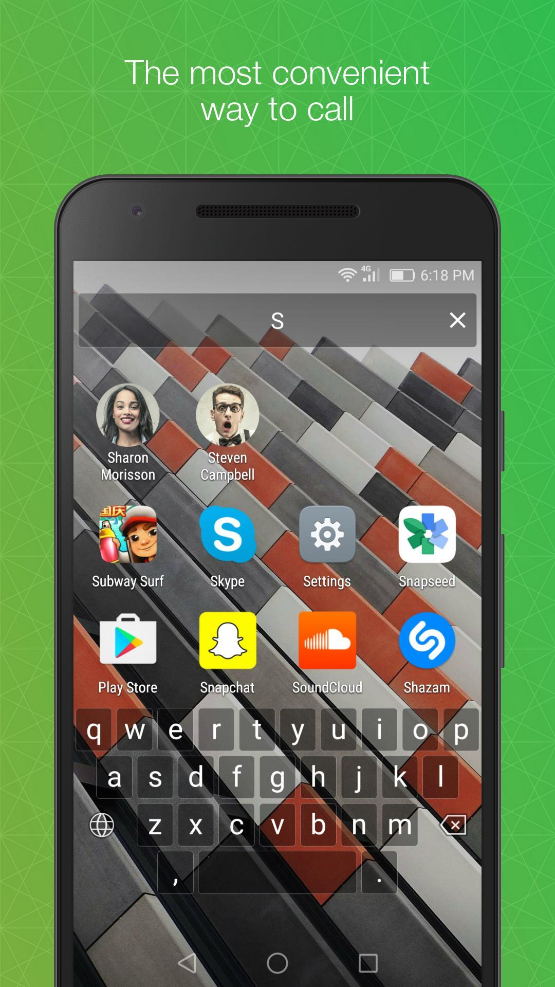FastKey Launcher for Android - APK Download