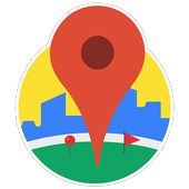 Find Near By Me icon