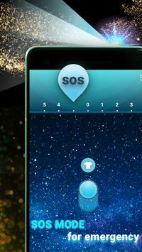 LED Flashlight screenshot 2