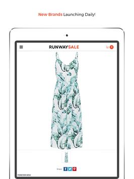 RunwaySale screenshot 7