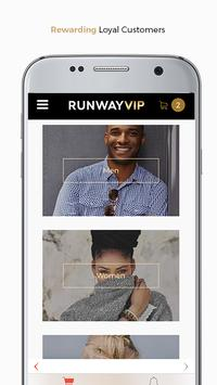 RunwaySale screenshot 4