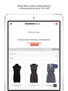 RunwaySale screenshot 6