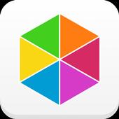 Prism Preview icon