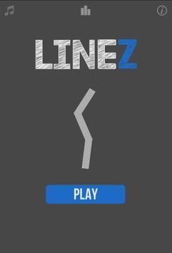 LINEZ poster