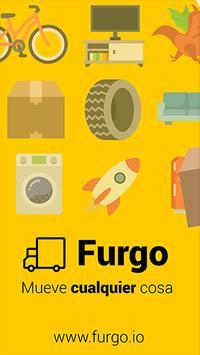 Furgo - Transports & Removals poster