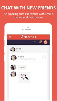KMatches (Unreleased) apk screenshot
