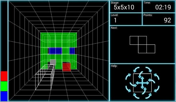 Block 3D apk screenshot