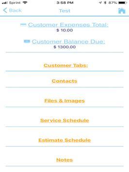 Kenect Service screenshot 15