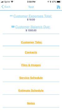 Kenect Service screenshot 3