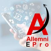 Allemni E-Pro icon