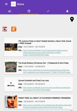 NetWorq App (Beta) apk screenshot