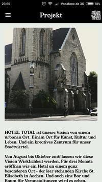 HOTEL TOTAL screenshot 1