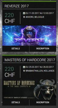 Hard Universe apk screenshot