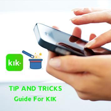 Guide For KIK Messenger screenshot 6