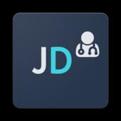 JustDoc for Doctors (Unreleased) icon