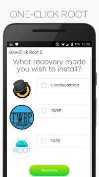 One Click Root screenshot 9