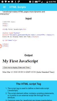 Learn HTML Basics screenshot 7