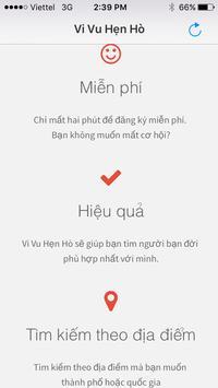 Vi Vu Hẹn Hò apk screenshot