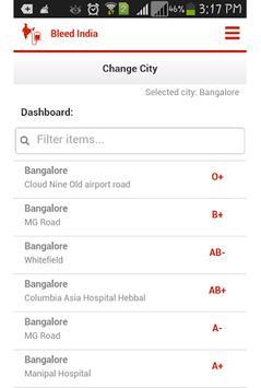 Bleed India screenshot 2