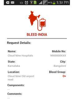 Bleed India screenshot 3