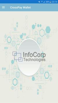 InfoCorp CrossPay (Demo) poster