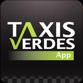 Taxis Verdes icon