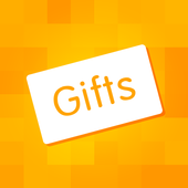Gift Cards Reward: Cash Money icon