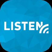 Listen Technologies icon