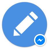 Inkboard for Messenger icon